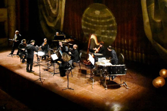 FontanaMIX ensemble